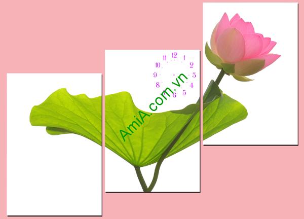 tranh-hoa-sen-ghep-bo-treo-phong-khach-dep-amia137