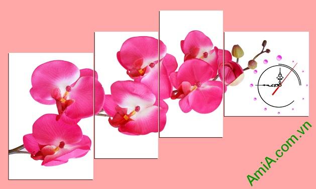 Tranh-treo-tuong-phong-khach-Hoa-phong-lan-hien-dai-amia258