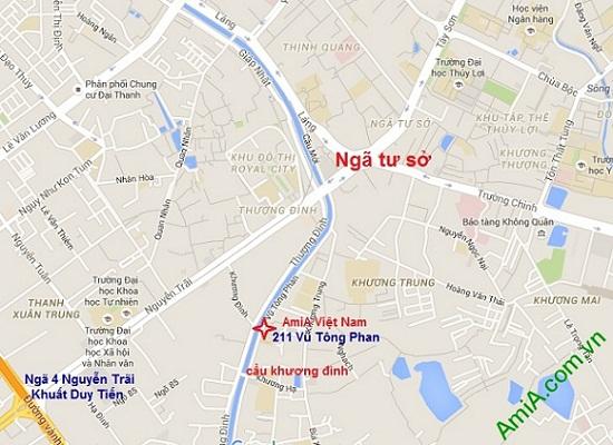 Địa chỉ cửa hàng bán Tranh treo phòng khách đẹp Amia tại Hà Nội