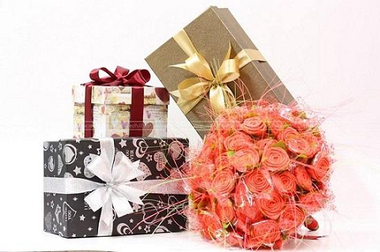 Quà tặng 8-3 độc đáo và ý nghĩa dành cho bạn gái