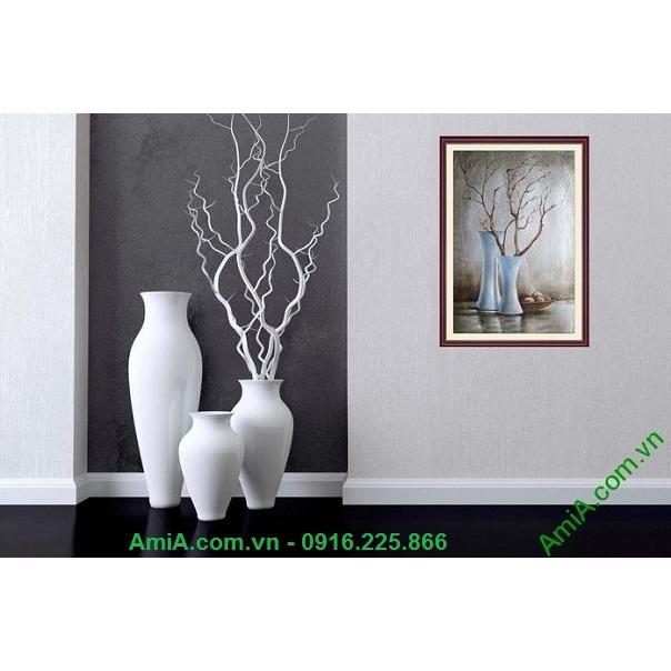 Hình ảnh Tranh trang trí nghệ thuật cây sự sống