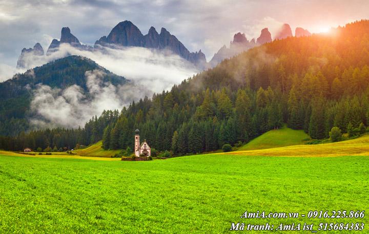 Hình ảnh đồi xanh chè xanh thiên nhiên tuyệt đẹp