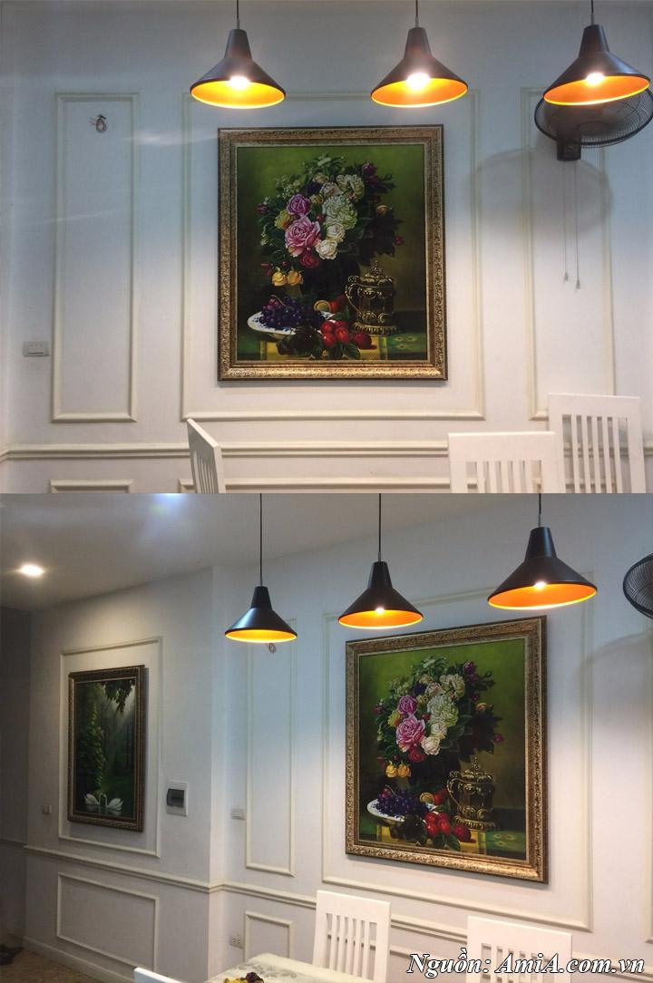 Phong cách trang trí nội thất cổ điển