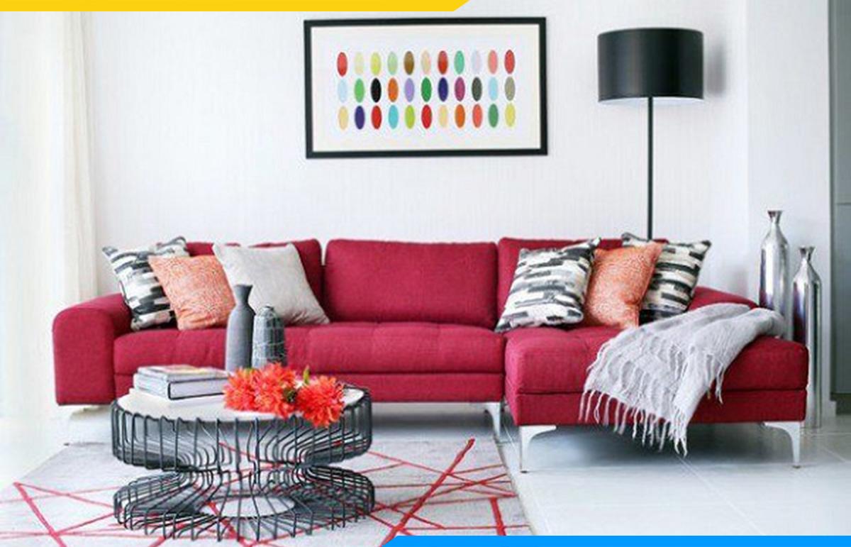 sofa cho khách sạn